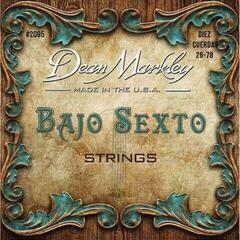 Dean Markley Classical Strings Bajo Sexto Diez Cuerda 28-74