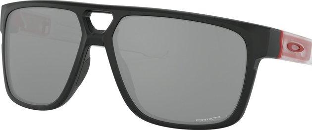 Oakley Crossrange Patch Urban Matte Black M/Prizm Black