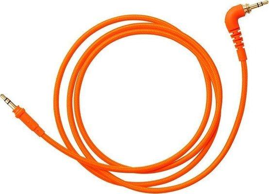 AIAIAI C12 Straight Neon Orange Woven