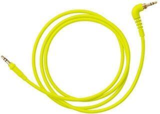 AIAIAI C11 Straight Neon Yellow Woven