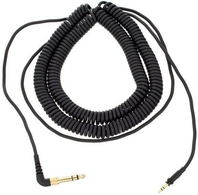 AIAIAI C03 Coiled w/Adapter 3.85m