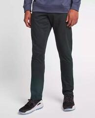 Nike Flex 5-Pocket Slim-Fit Mens Trousers Black/Wolf Grey 32/34
