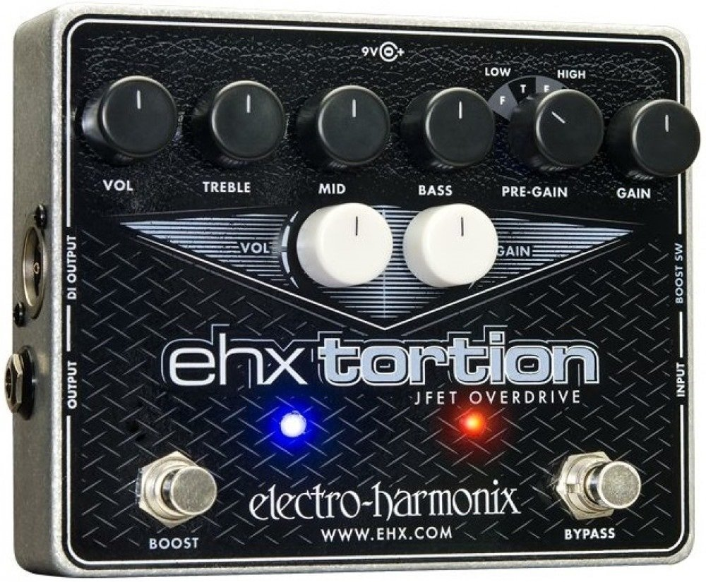 Electro Harmonix EHX TORTION