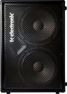 TC Electronic BC212 250W 2x12 Bass Cabinet