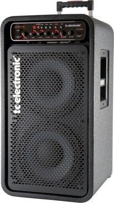 TC Electronic Combo 750 750W 2x12 Bass Combo
