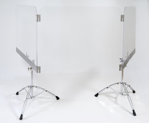 AM Plexiglass Trio