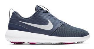 Nike Roshe G Damskie Buty Do Golfa Ocean/White