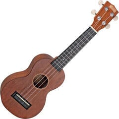 Mahalo MJ1 Sopránové ukulele Transparent Brown