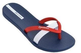 Ipanema Kirey Slipper Blue/Red/White