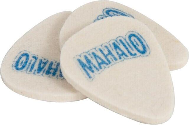 Mahalo FP32 Felt Picks