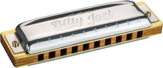 Hohner Billy Joel Harmonica Key of C