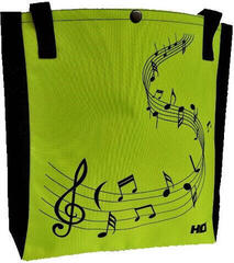 Hudební Obaly H-O Melody Einkaufstasche