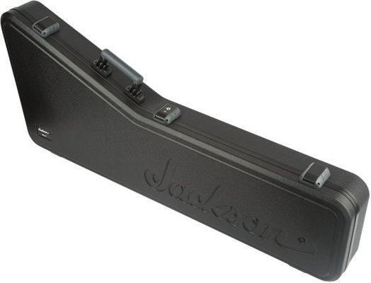 Jackson RR 6/7 Hardshell Case Black