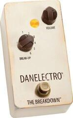 Danelectro The Breakdown
