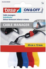TESA On & Off Bundling Cable Manager