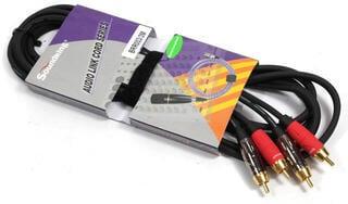 Soundking BRR003-3M