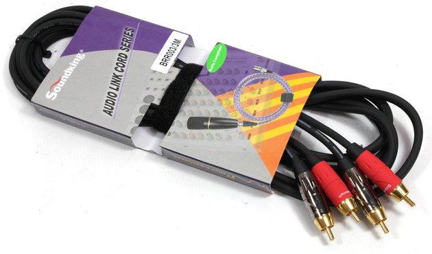 Soundking BRR003-6M