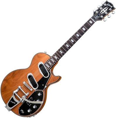 Gibson Les Paul Recording