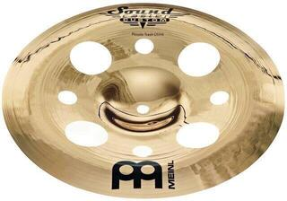 Meinl Soundcaster Custom Piccolo Trash China Cymbal 10""