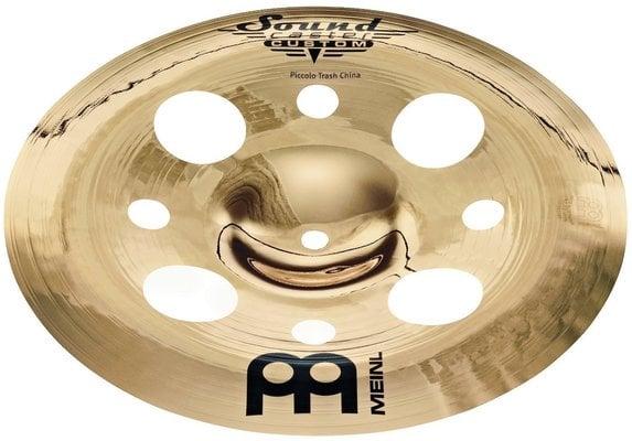 """Meinl Soundcaster Custom 10"""" Piccolo Trash China"""