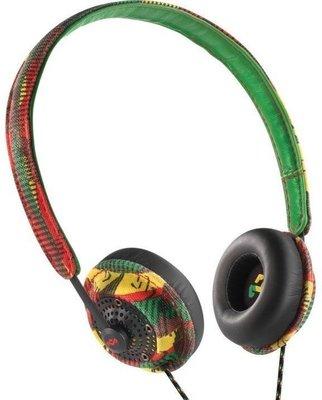 House of Marley Harambe Rasta with mic