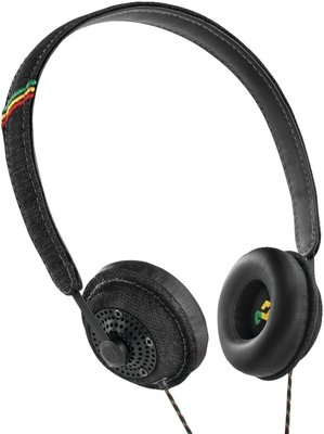 House of Marley Harambe Midnight with mic