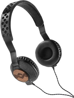 House of Marley Liberate Midnight with Mic