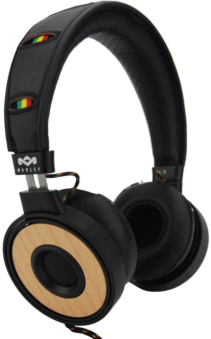 House of Marley Redemption Song OE Harvest with Mic