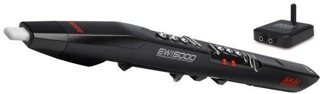 Akai EWI 5000 Electronic Wind Instrument