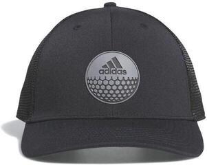 Adidas Globe Trucker Black Hat