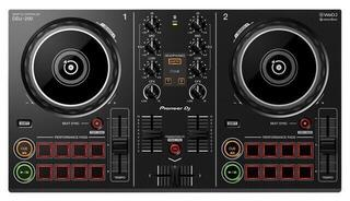Pioneer Dj DDJ-200 DJ Controller/Console