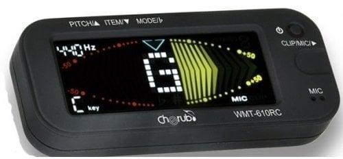 Cherub WMT-610RC