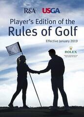SKGA Pravidlá golfu 2019-2022