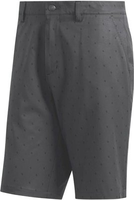 Adidas Ultimate365 Pine Cone Mens Shorts Carbon 32