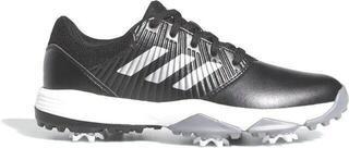 Adidas CP Traxion Junior Golf Shoes