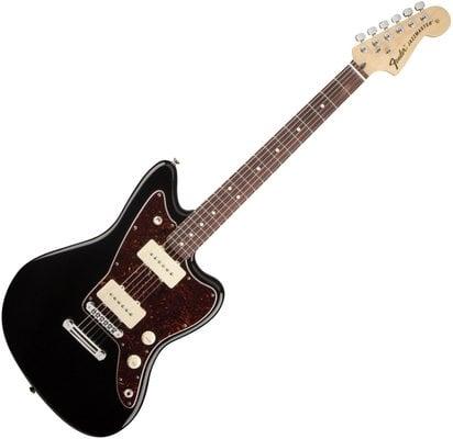 Fender American Special Jazzmaster, Rosewood Fingerboard, Black