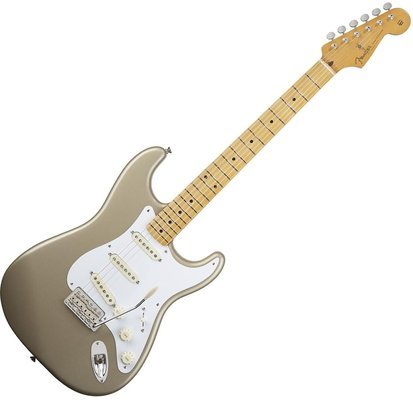 Fender Classic Player '50s Stratocaster Maple Fingerboard, Shoreline Gold