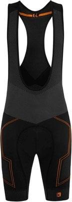 Funkier Potenza Grey/Orange XL-XXL