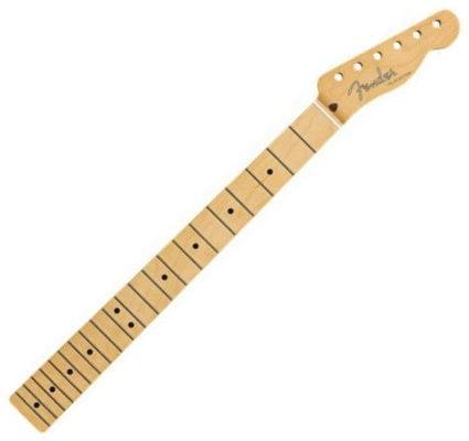 "Fender Neck '51 Tele Fat ""U"" 6105's 9.5"" MN"
