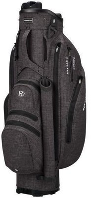 Bennington QO 9 Premium Waterproof Black/Tex Cart Bag