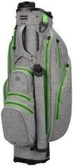 Bennington QO 9 Premium Waterproof Grey/Tex Cart Bag