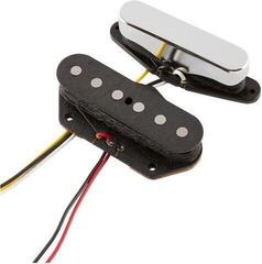 Fender Yosemite Tele Pickup Set Chrome Black