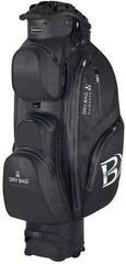Bennington Sport QO 14 Waterproof Cart Bag Black