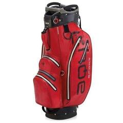 Big Max Aqua Sport 2 Red/Black/Silver Cart Bag