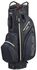 Big Max Aqua V-4 Black/Black Cart Bag