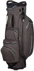 Bennington FO Premium Waterproof Cart Bag Charcoal