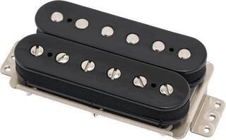 Fender Double Tap Black
