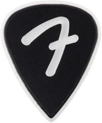 Fender F'' Grip 351 Black 3 Pack