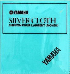 Yamaha MM SILV CLOTH L