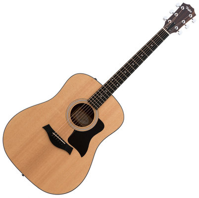 Taylor Guitars 110e Dreadnought Acoustic-Electric Guitar